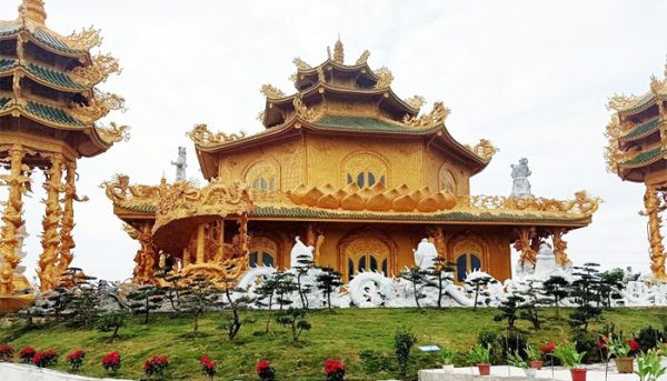 Danh sách khách sạn tại Hưng Yên